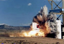 Доклад пожары взрывы угрозы взрывов 5359